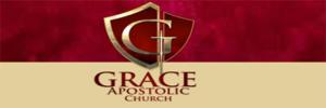 Grace Apolostolic Church Logo