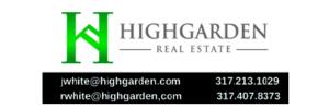 Highgarden Logo