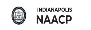 Indy NAACP Logo