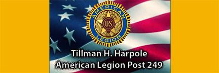 American Legion Post 249