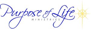 Purpose of Life Ministries Logo