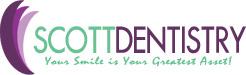 Scott Dentistry Logo