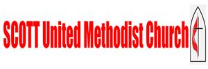 Scott UMC Logo