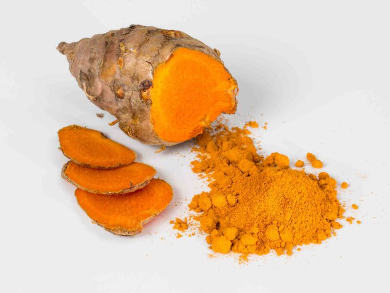 Turmeric for Dogs: Benefits of Golden Paste