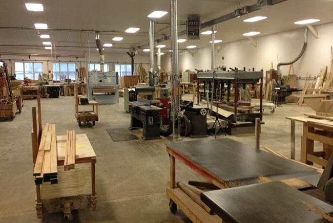 Tour Our Facility