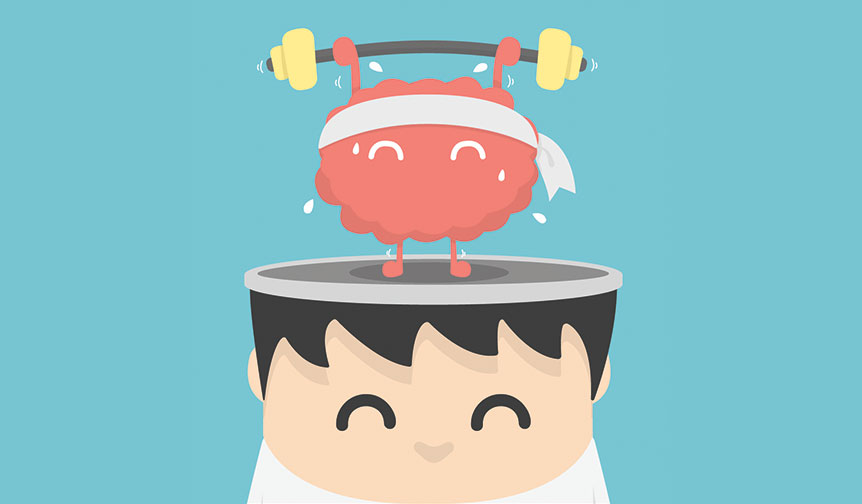 Can You Tame Your Brain? – Four Hot Brain Boosting Tips!