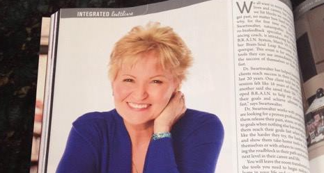 """See My Article in """"ABQ The Mag""""!"""
