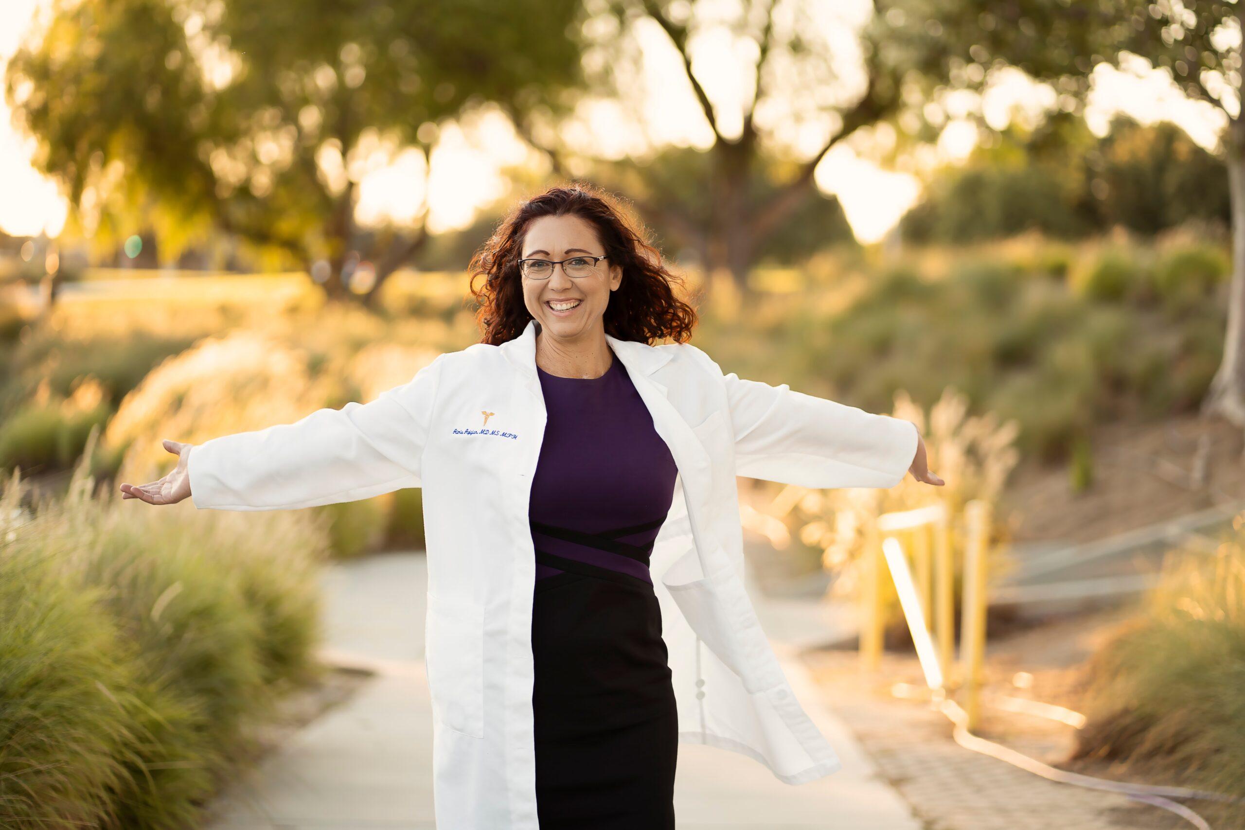 Dr. Aimie Shares Bio-Optimizing