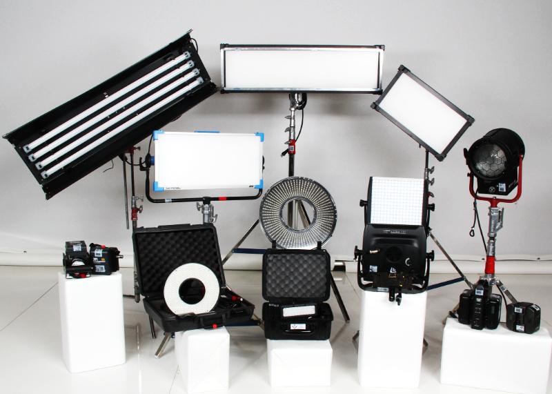 JR Lighting - LED Lighting Rental