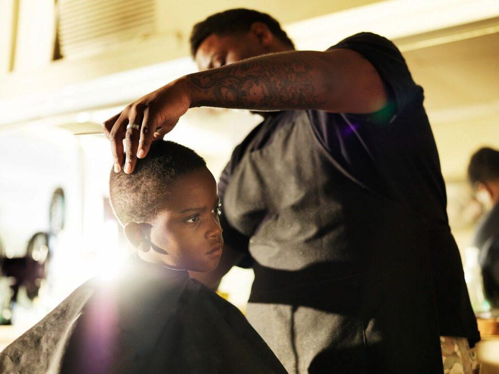 Barber/Stylist - Aveda Institute Maryland, Barber, Stylist