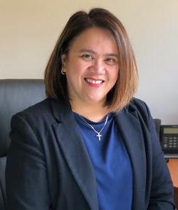 Dr. Clarissa Roque (MD, FRACGP)