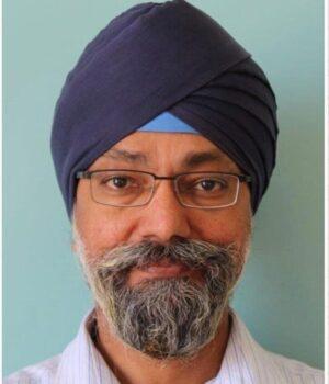 Dr. Balwinder Singh (MBBS.FRACGP.MAFP)
