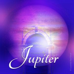 Jupiter-violet