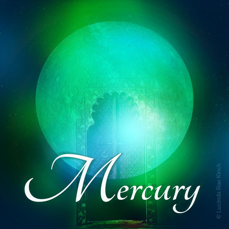 Mecury-green