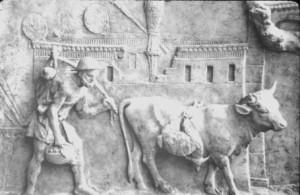 roman-farmer-relief