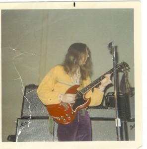 1967 Jame Gurley