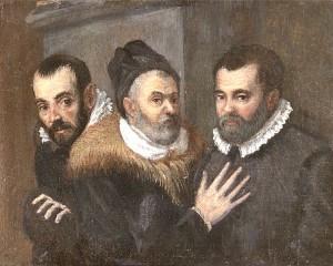 Annibale, Ludovico, Agostino Carracci, Bolognese School