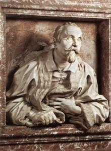 Bernini_Gian_Lorenzo-Physician_Gabriele_Fonseca