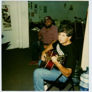 Chuck Flood Hummingbird