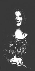 Janis Mona Lisa