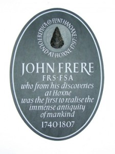 John Frere
