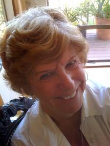 Lynn Giovanniello 18 April 2013