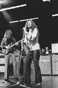 Sam Janis April 1969