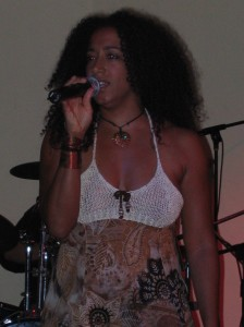 Sophia la cantadora