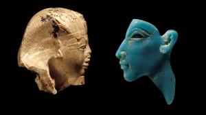 amenhotep+akhenaten