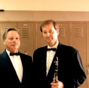clarinet com