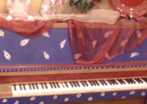 piano Tillies