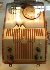 wire recorder 40s
