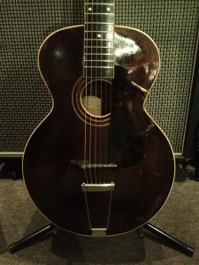 1901 L1 gibson