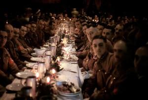 Hitler's men Xmas 1941