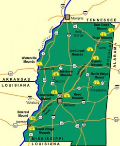 MississippiMoundSitesMap