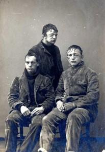 Princeton students 1893