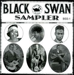 black swan sampler