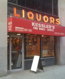 Kessler's 30 May 2013