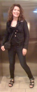 Lisa elevator