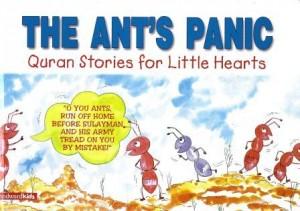The Ants Panic0001