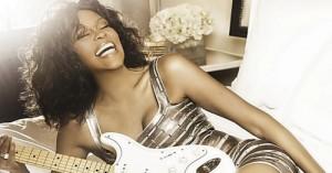 Whitney-Houston-amazon-charts