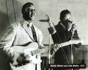 muddy and little walter
