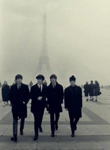 Beat Paris