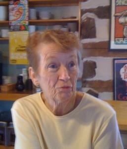 Carla Piliwale