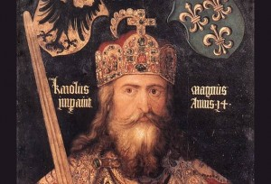 Charlemagne-Dürer