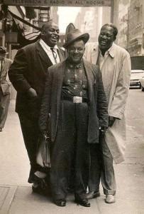 Dixon, Big Joe, Memphis Slim
