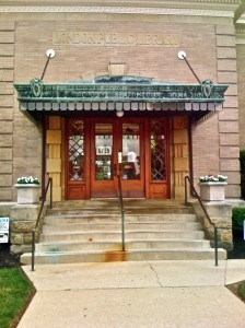 London OH public library