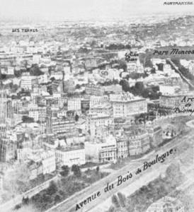 Paris 1858