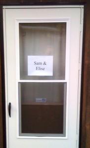 Sam& Elise door Fur Peace