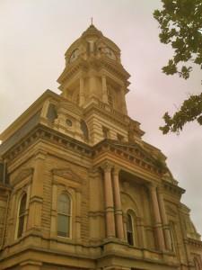 london city hall